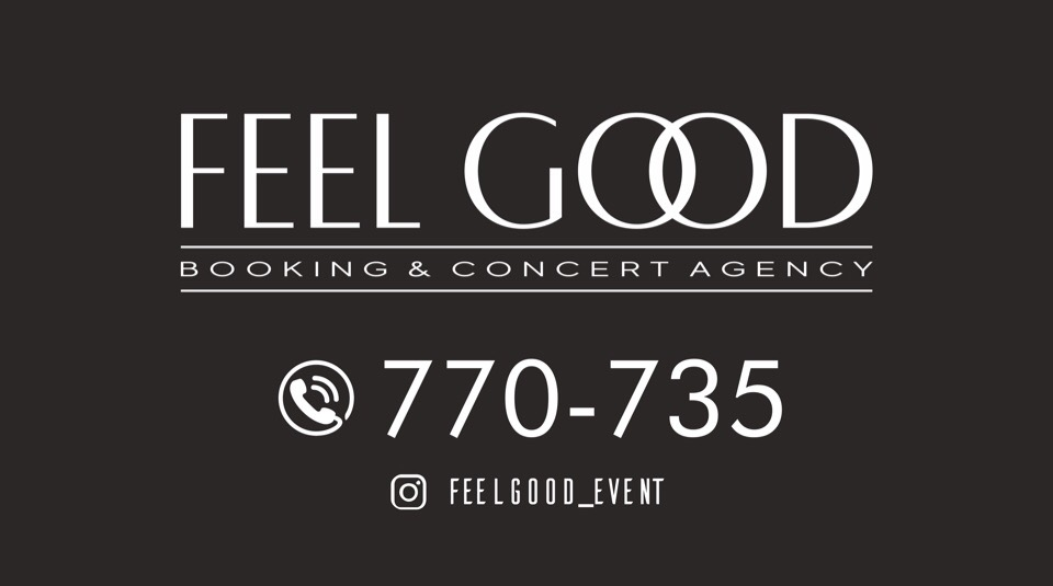 Booking & Concert Agency